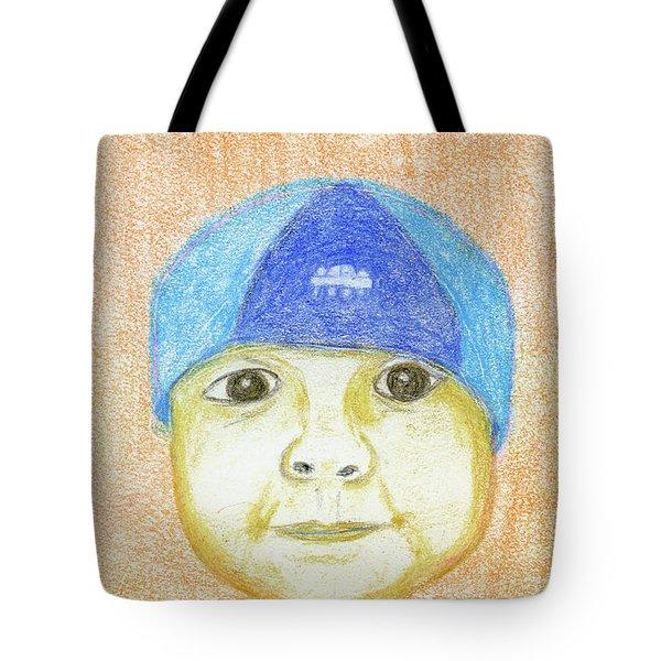 Matwin Tote Bag