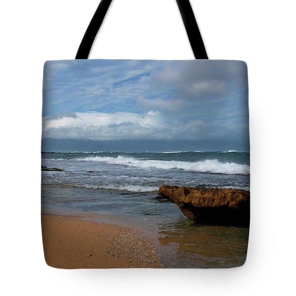Maui Beach  Tote Bag
