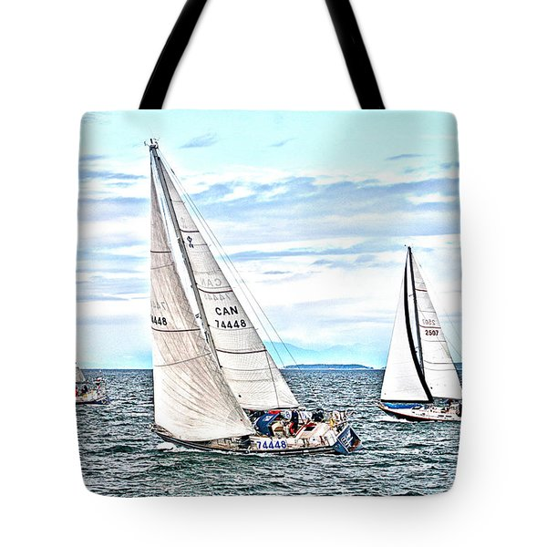 Maui Bound Tote Bag
