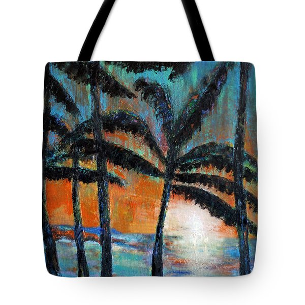 Maui Dreams Tote Bag by Jennifer Godshalk