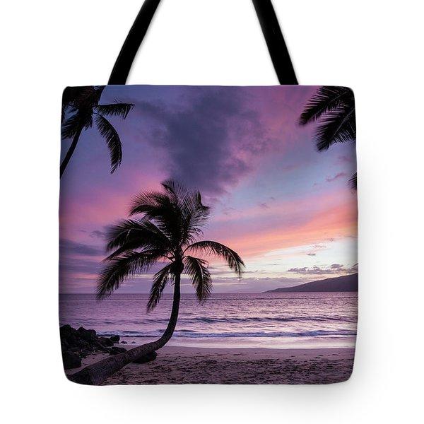 Maui Moments Tote Bag