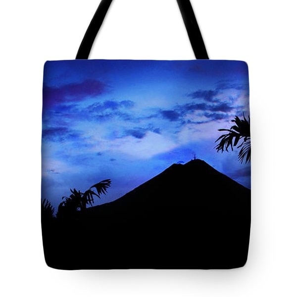 Tote Bag featuring the photograph Mauii by Lucian Capellaro