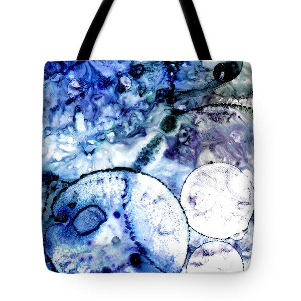 Mawkish Tote Bag