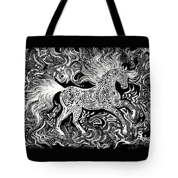 May I Have This Dance Tote Bag