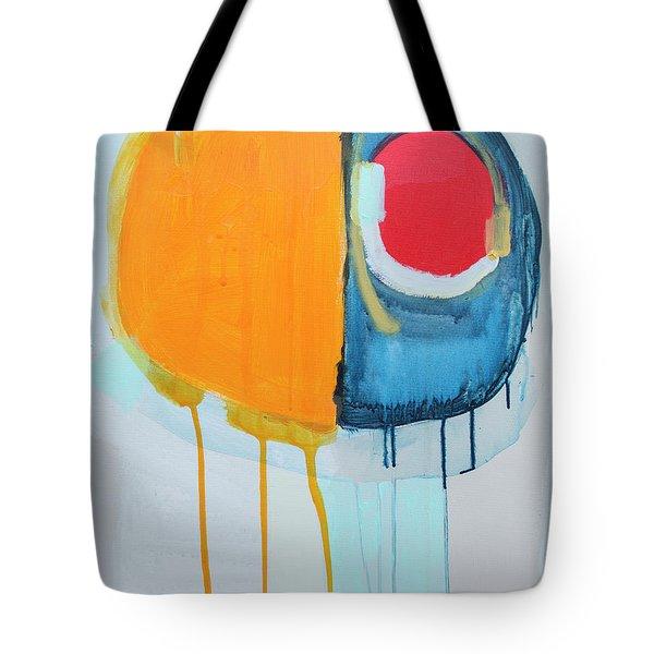 May I Introduce Tote Bag