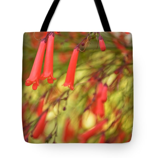 May The Light Lead You The Way Tote Bag
