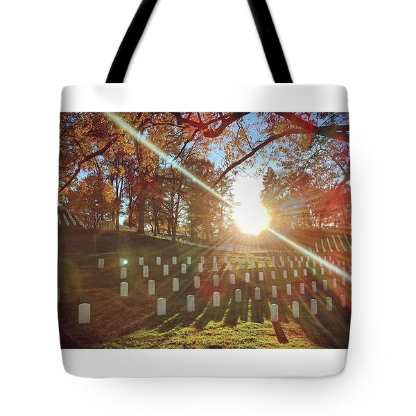 May The Sun Always Shine Over Our Tote Bag