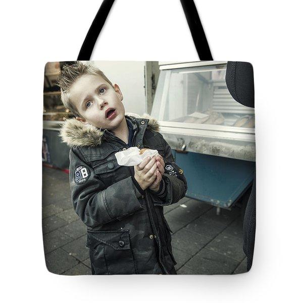 May Your Dreams Come True Tote Bag
