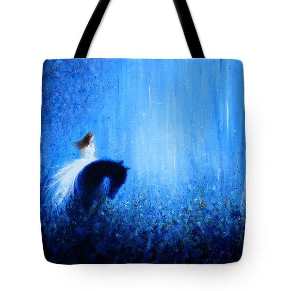 Maybe A Dream Tote Bag by Kume Bryant