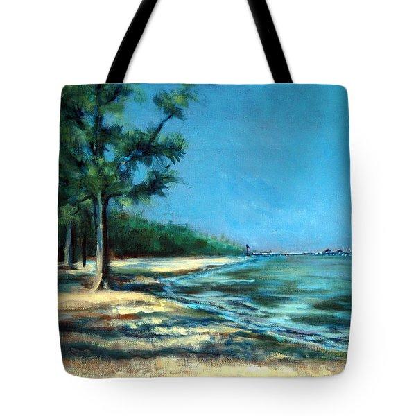 Maybe A Picnic Tote Bag