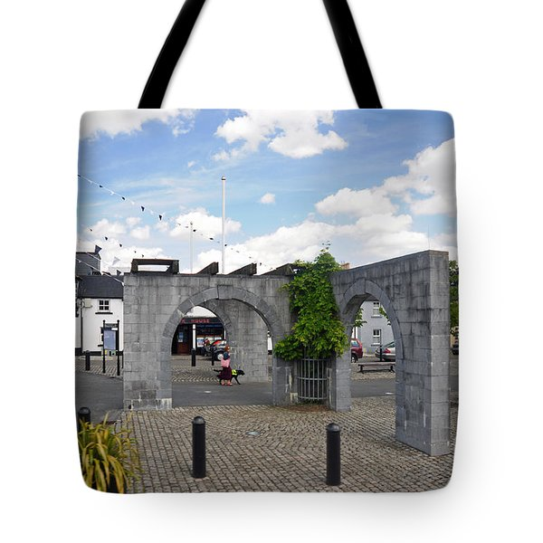 Maynooth Ireland Tote Bag