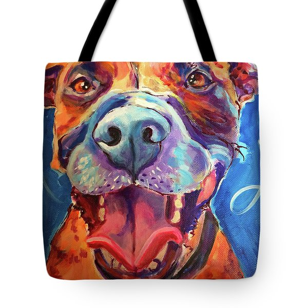 Mazzy May Tote Bag