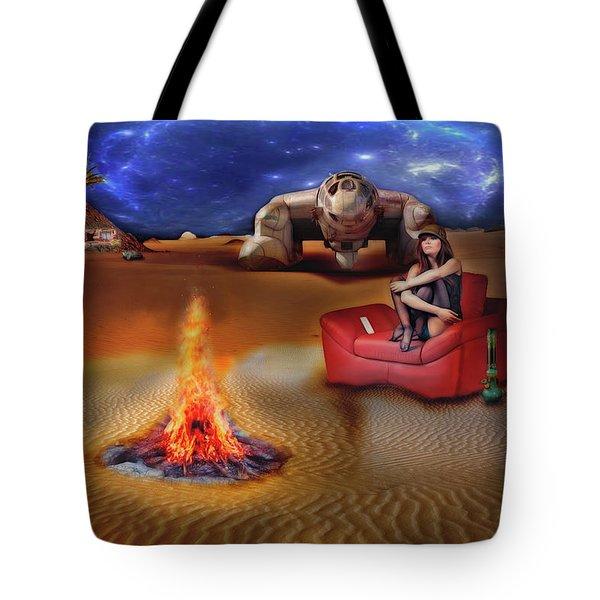 Mazzy Stars Tote Bag