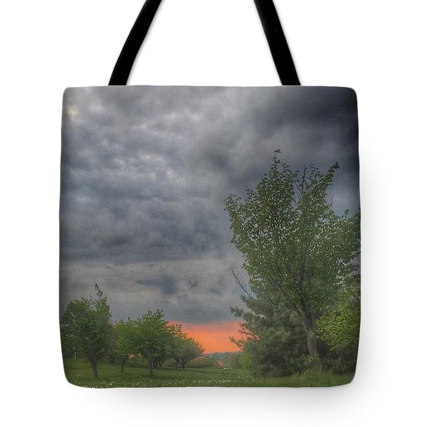 Mbp June 15 Tote Bag