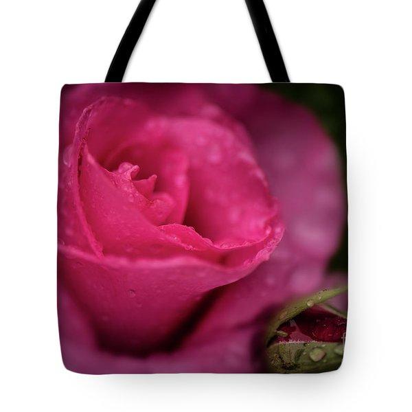 Mccartney Rose Tote Bag