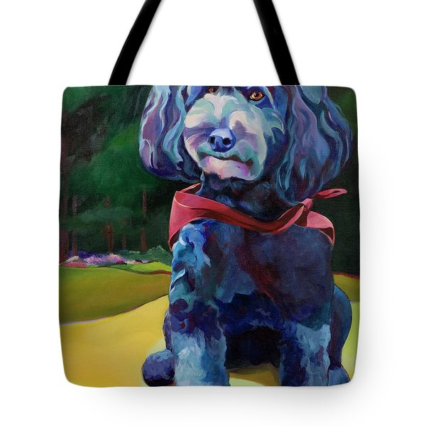 Mcconnell Tote Bag