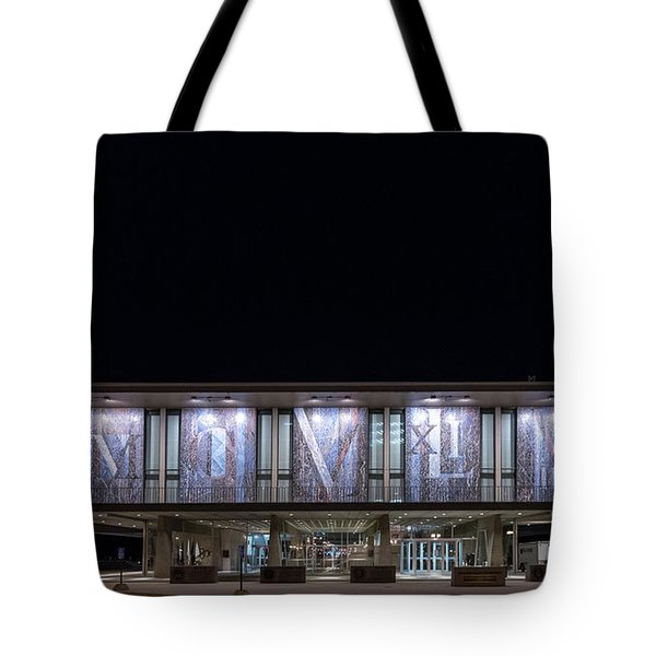 Tote Bag featuring the photograph Mcmxliviii by Randy Scherkenbach
