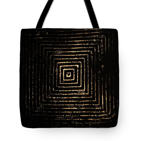 Tote Bag featuring the photograph Mcsquared by Cynthia Powell