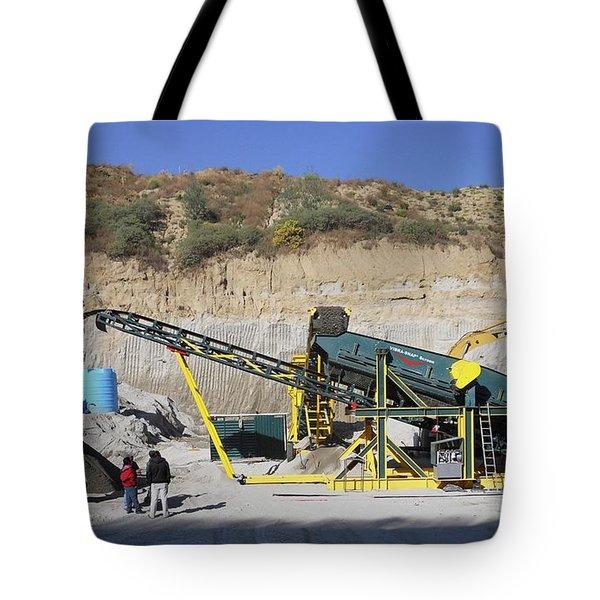 MCT Tote Bag