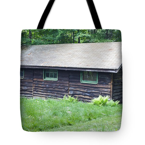 Mead Conservation Center - Sandwich New Hampshire  Tote Bag