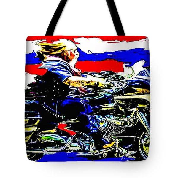 Mead In America Tote Bag