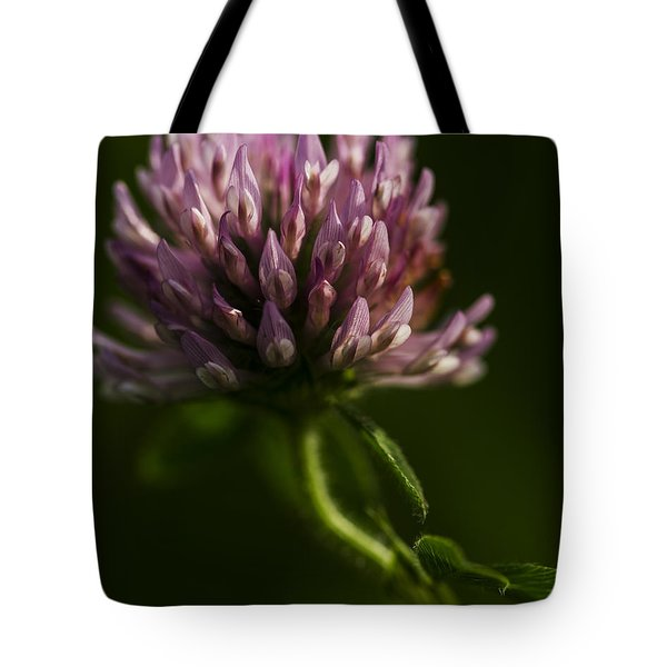 Meadow Clover Tote Bag