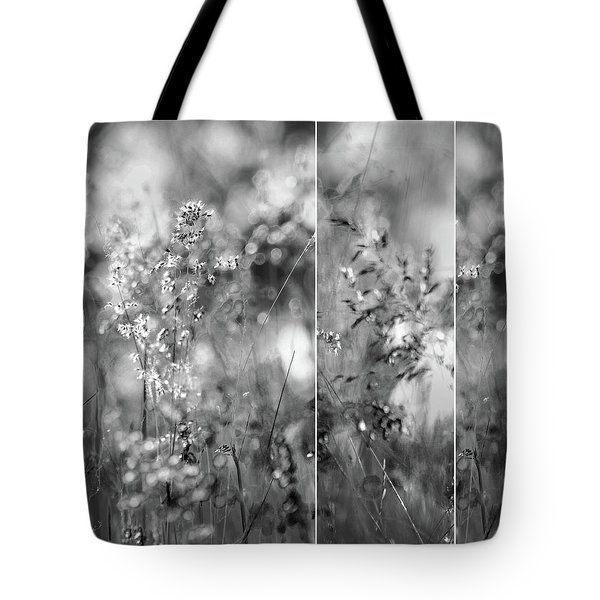 Meadowgrasses Tote Bag