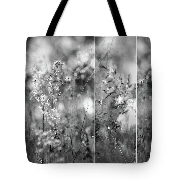 Meadowgrasses Tote Bag