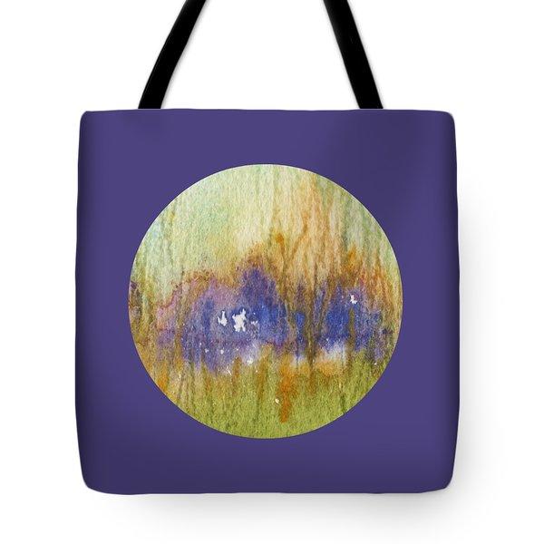 Meadow's Edge Tote Bag