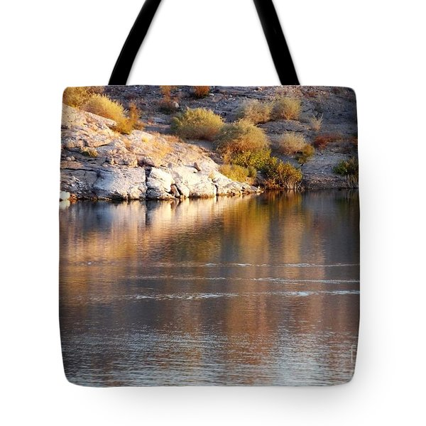 Meads Fascination Tote Bag