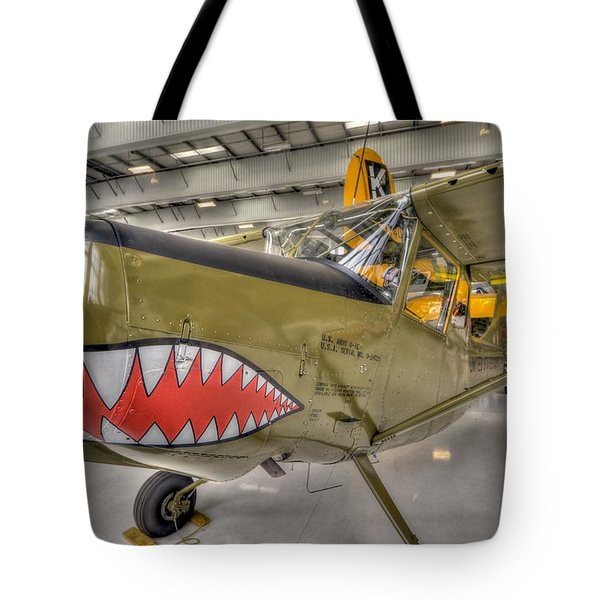 Mean Tote Bag