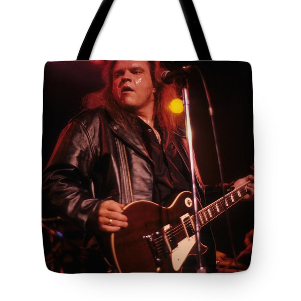 Meatloaf Tote Bag