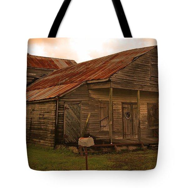 Medever Store Tote Bag