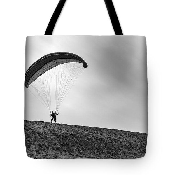 Tote Bag featuring the photograph No by Hayato Matsumoto