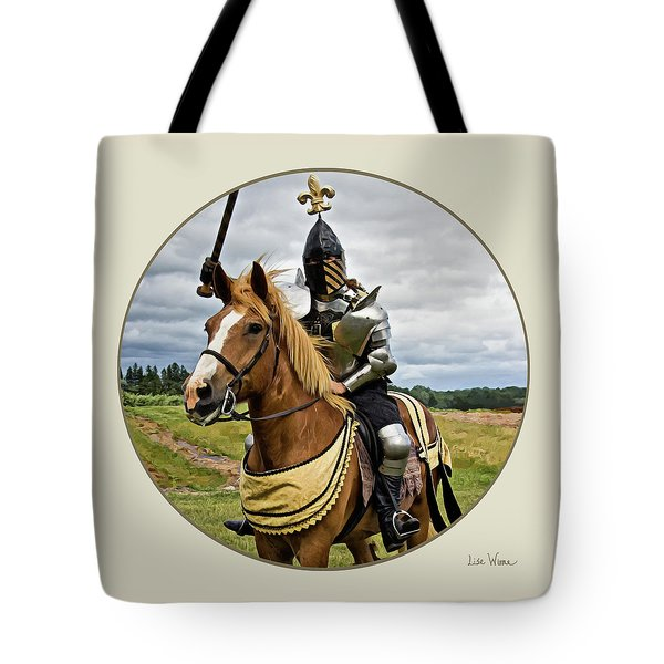 Medieval And Renaissance Tote Bag