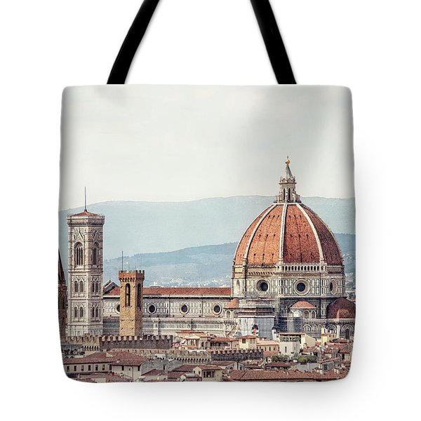 Medieval Echoes Tote Bag