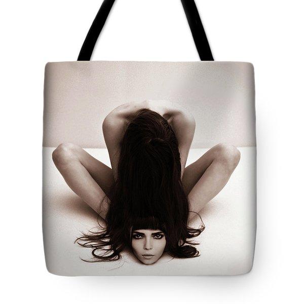 Medusa Tote Bag