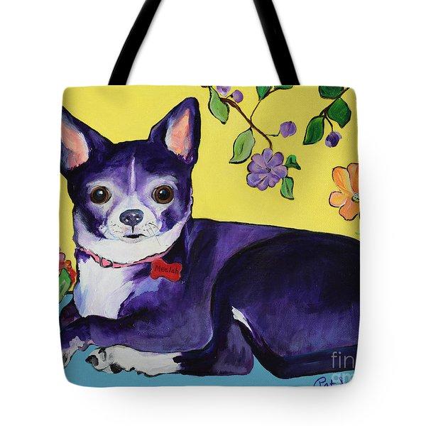 Meelah Tote Bag