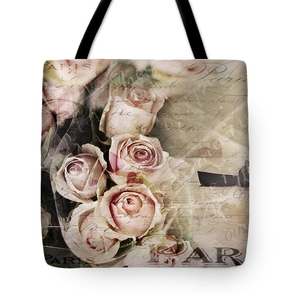 Meet Me There ... Tote Bag
