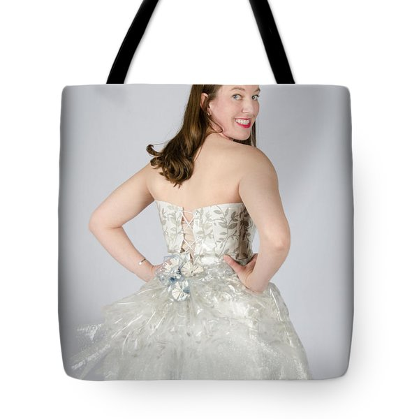 Melisa In Ready To Ship 2 Tote Bag