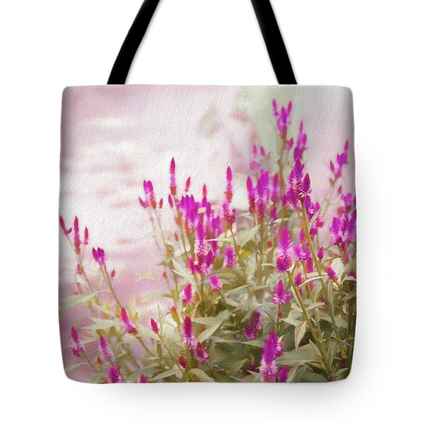 Mellow Afternoon Tote Bag