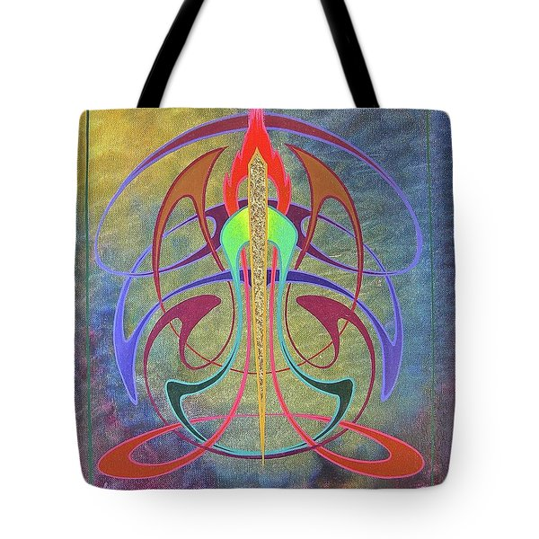 Mellow New Vo Tote Bag