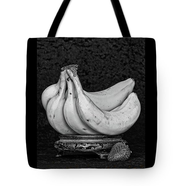 Tote Bag featuring the photograph Mellow Yellows And Red by Elf Evans