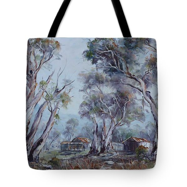 Melrose, South Australia Tote Bag