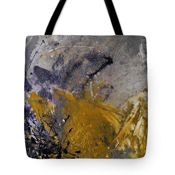 Meltdown 2 Tote Bag