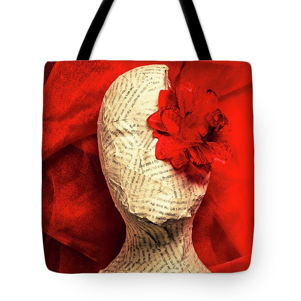 Memoirs In Passing Tote Bag