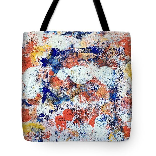 Memorial No 3 Tote Bag
