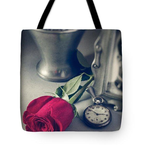 Memorial Still-live Tote Bag