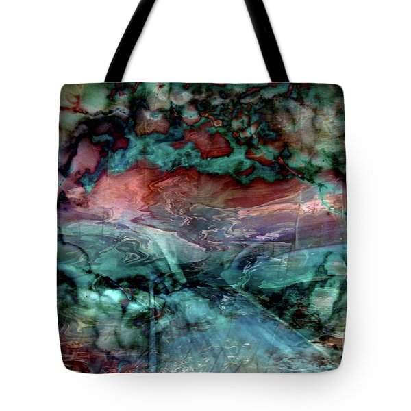 Memories Expunged  Tote Bag