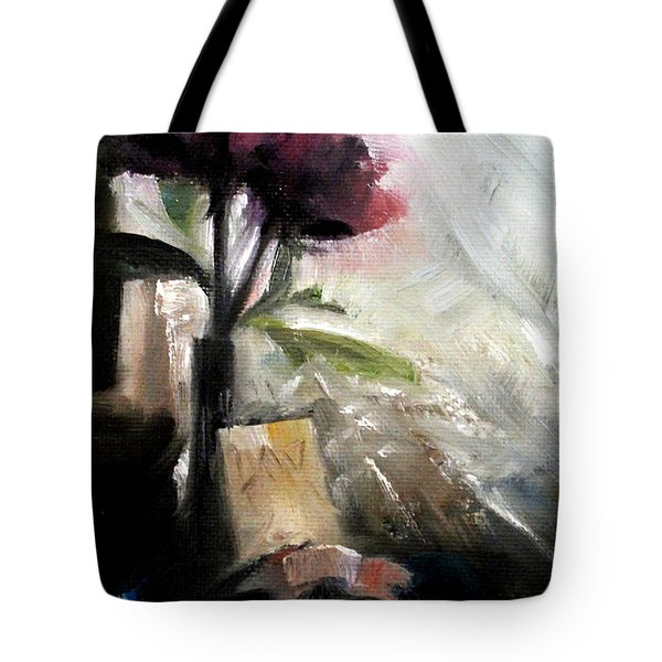 Memories In The Making Timeless Still Life Painting Tote Bag